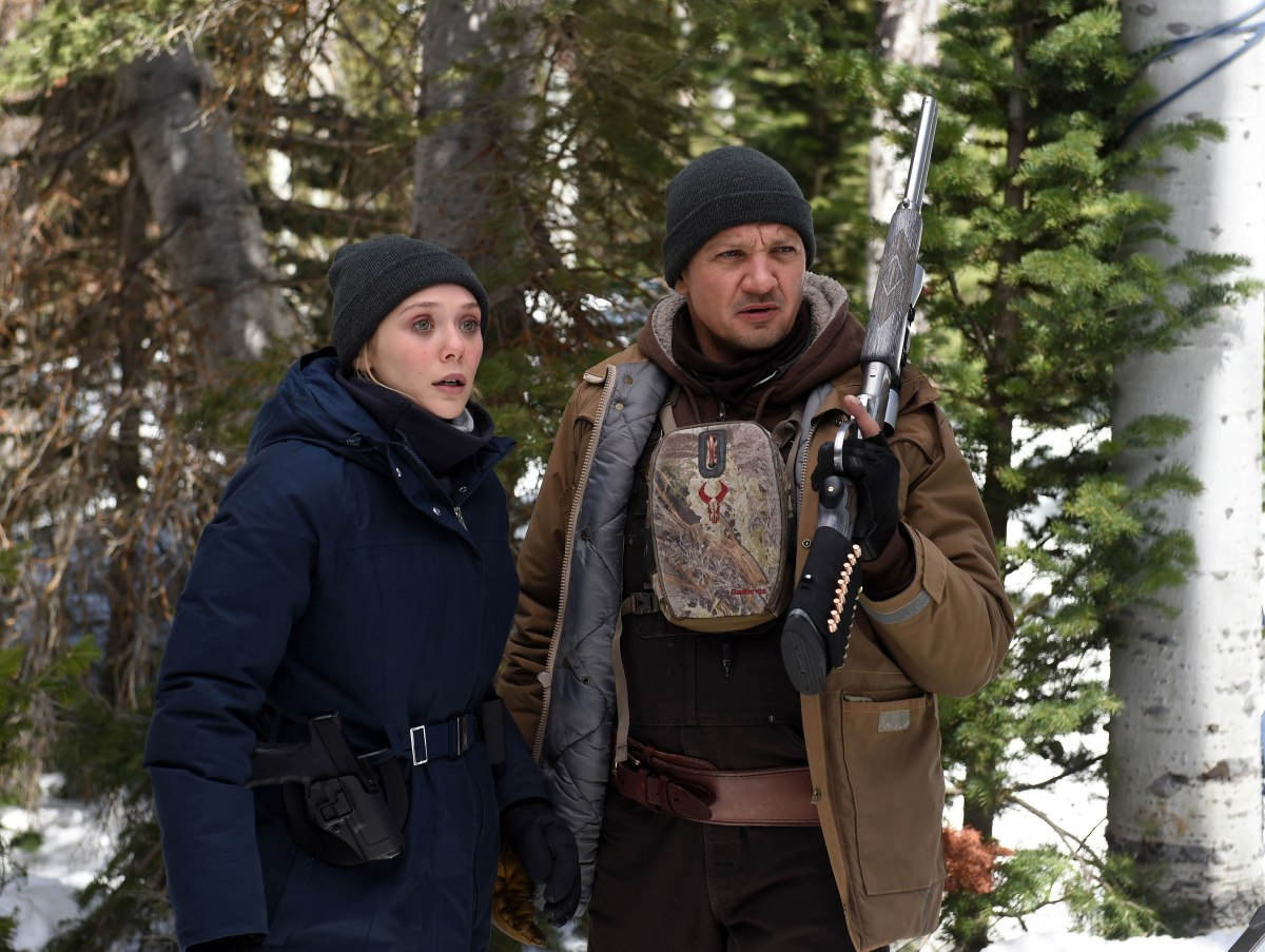Wind River (2017) - Review