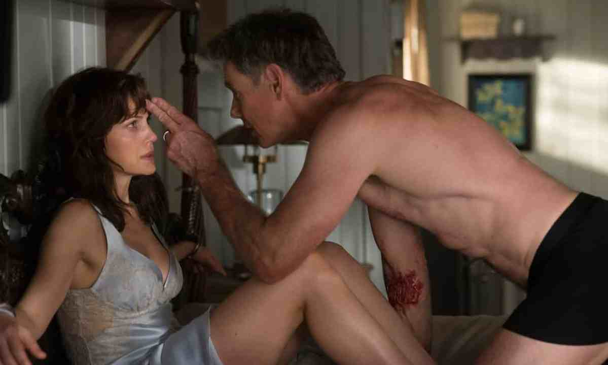 Gerald's Game (2017) - Review