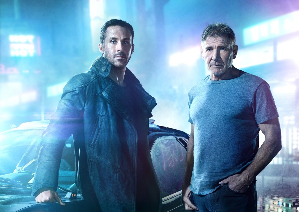 Blade Runner 2049: Review