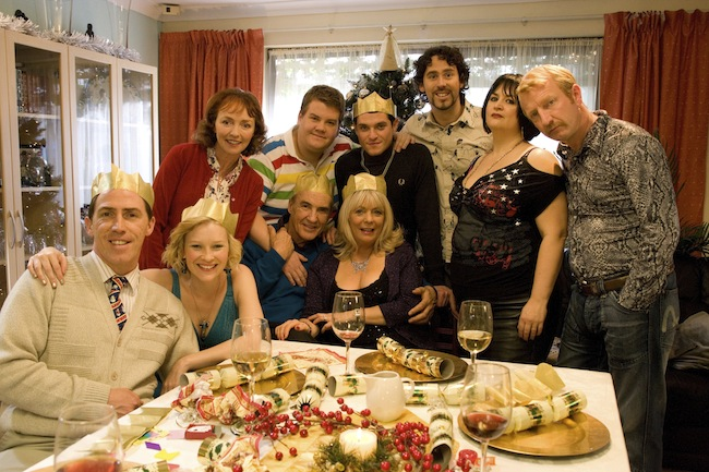 Gavin & Stacey xmas special 2008