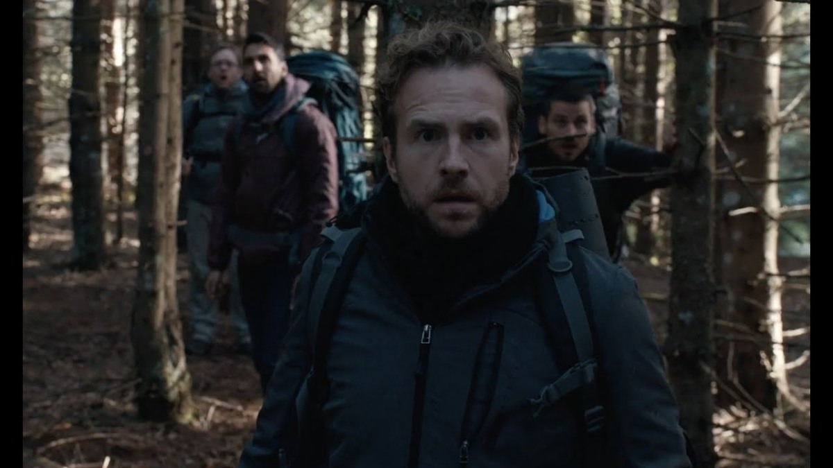 The Ritual (2017) - Review