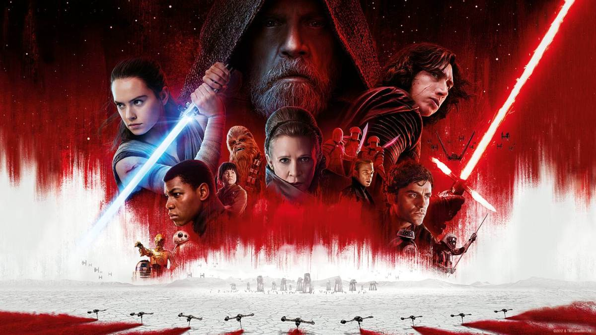 Star Wars: The Last Jedi (2017) - Spoiler Free Review
