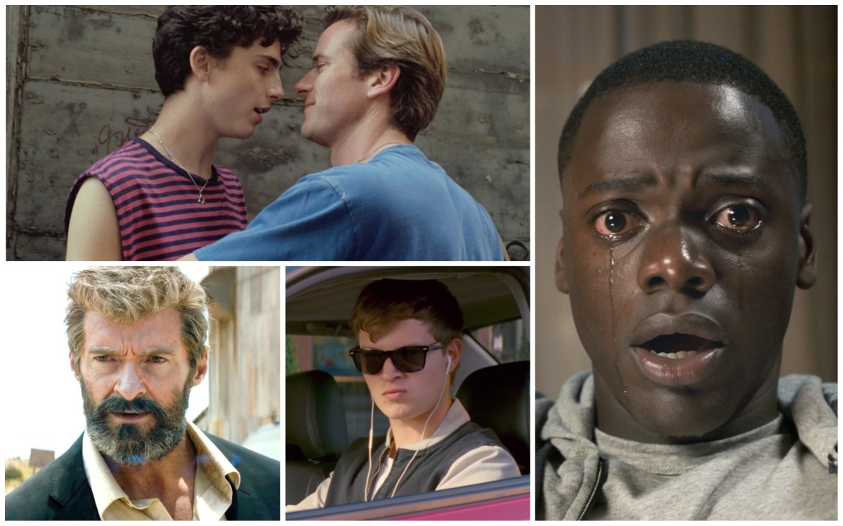 Cam's Top 10 Movies of 2017