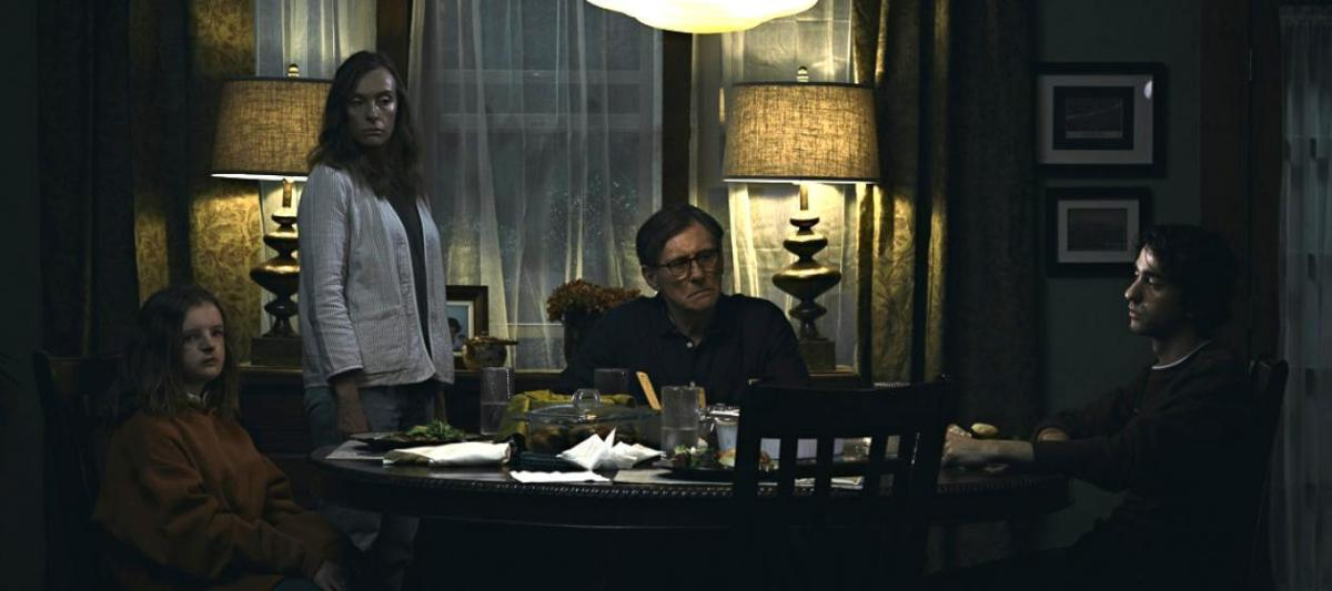 Hereditary (2018) - Review