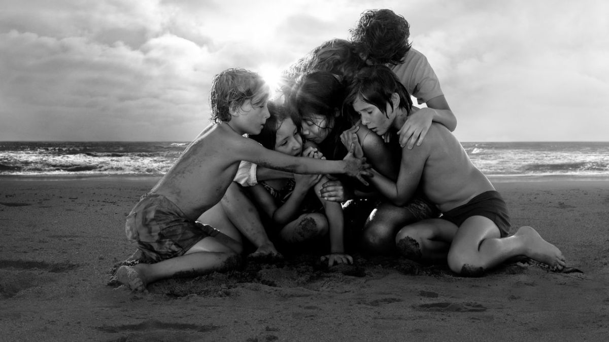 Roma (2018) – Review