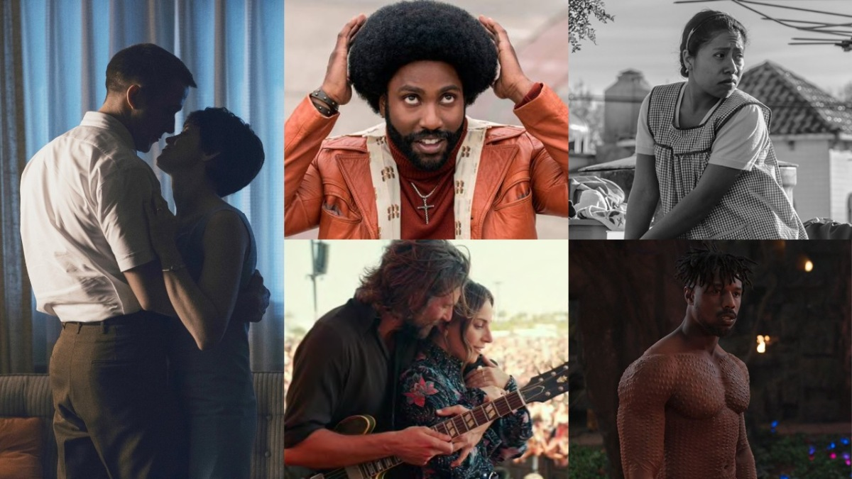 Oscars 2019 Nominations: My Predictions