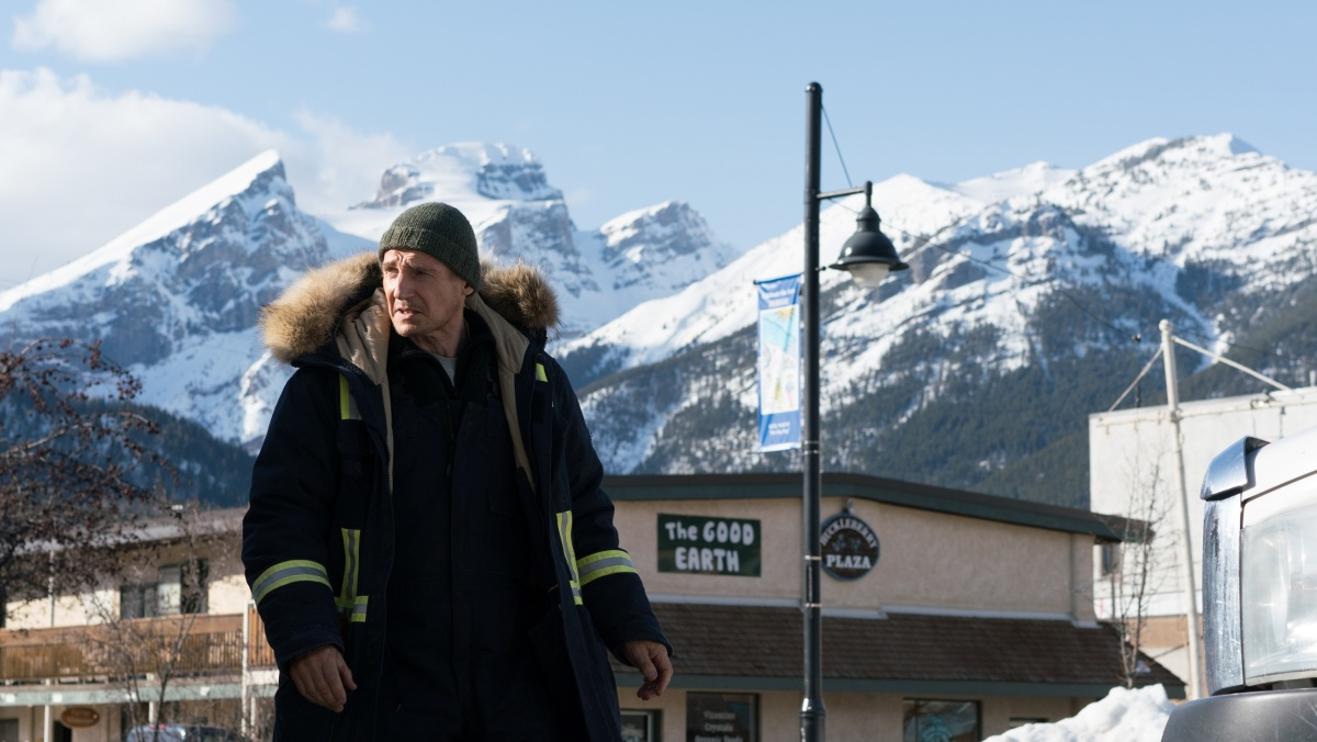 Cold Pursuit (2019) – Review