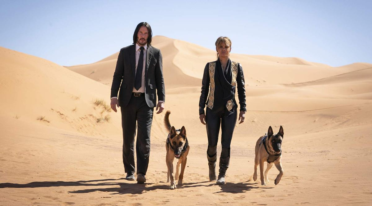 John Wick 3: Chapter 3 – Parabellum (2019) – Review